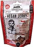 Louisville Vegan Jerky - Smoked Black Pepper