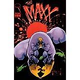 The Maxx #1 ~ Kieth Sam