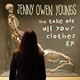 The Take Off All Your Clothes - EP