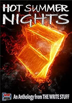 Hot Summer Nights: An Anthology from The Write Stuff by [Barbo, Holly, Beaudelaire, Simone, Freitas, Sheenah, Kerrion, Jade, Lloyd, J Bryden, Whittall, Jaden, Williamson, Lisa]