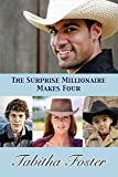 The Surprise Millionaire Makes Four