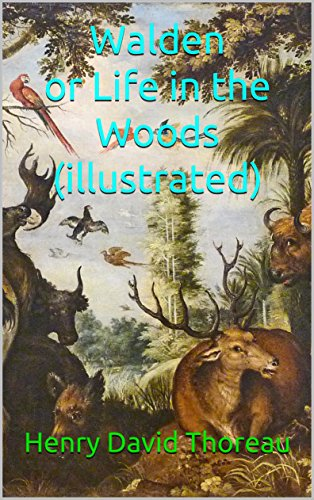 Download for free Walden or Life in the Woods