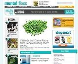 Kindle Store : MentalFloss.com