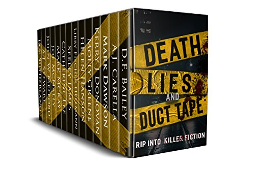 Download for free Death, Lies & Duct Tape