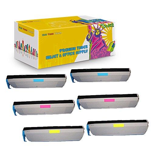New York TonerTM New Compatible 8 Pack Xerox 016-1980-00 ...