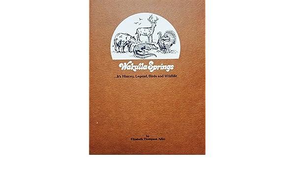 1328994530c6 Wakulla Springs  Its history