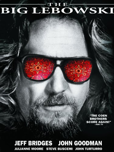 DVD : The Big Lebowski
