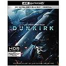 Dunkirk (2017) (UHD/BD) [Blu-ray]