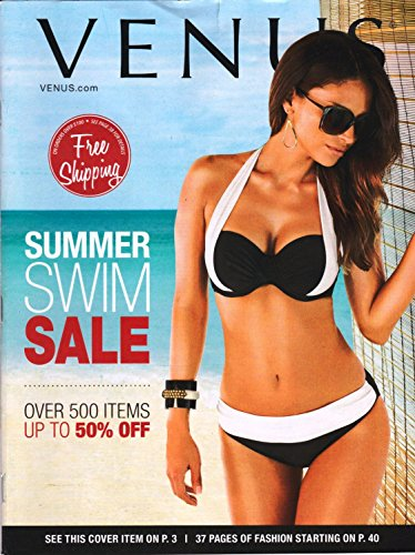Venus Catalog - Summer 2014 - Summer Swim Sale
