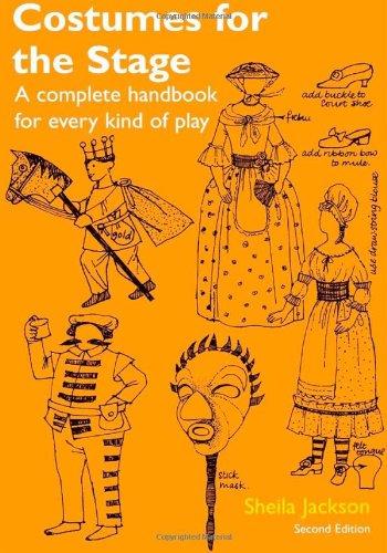 Costu (Period Drama Costume Design)
