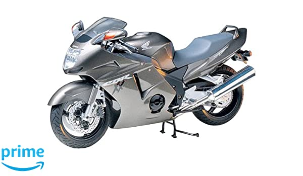 Tamiya 300014070 - Maqueta de Moto Honda CBR110XX Super ...