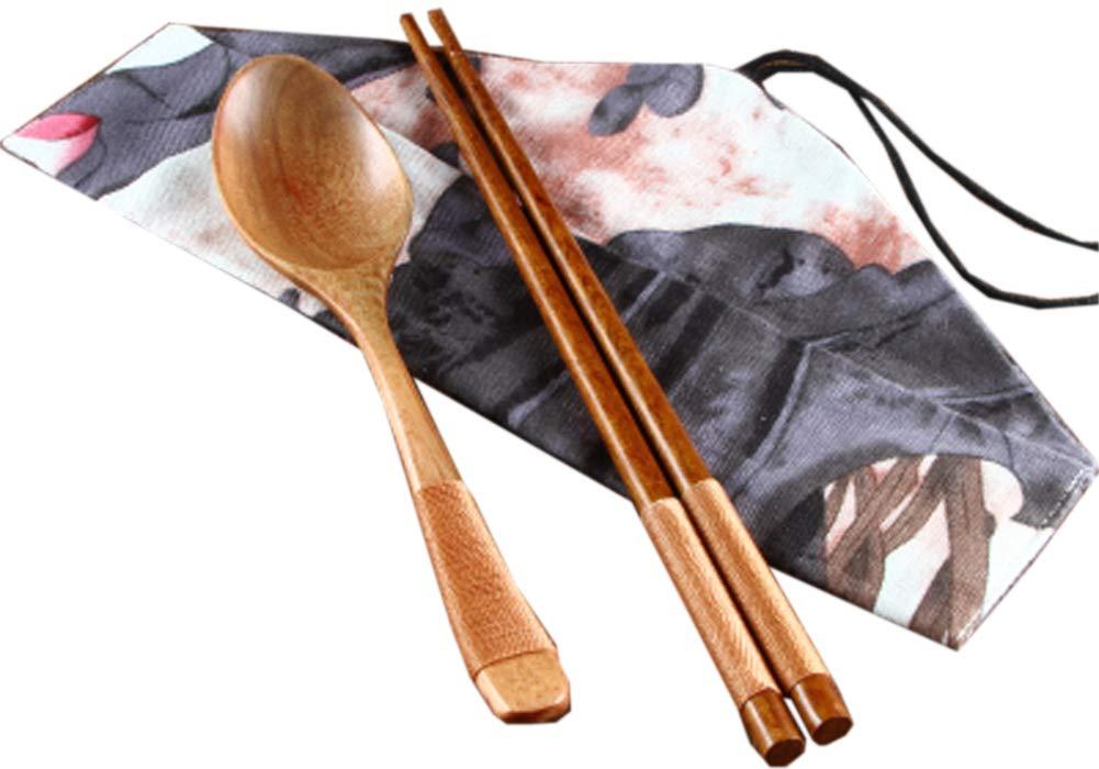Black Temptation Cocina Japonesa Vajilla Vajilla Cubiertos ...