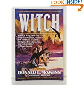 Witch, McQuinn, Donald E.