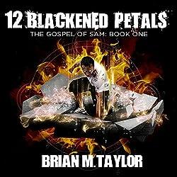 12 Blackened Petals