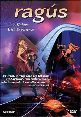 Amazon com: Ragus: A Unique Irish Experience by Kultur Video: Movies