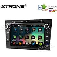 XTRONS 8 Android 7.1 HD Digital Multi-touch Screen Wifi 16G ROM Video Car DVD Player Custom Fit for Honda CRV 2007-2012