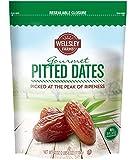 Wellsley Farms Dried Dates, 40 Ounce