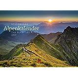 Ackermanns Alpenkalender 2017