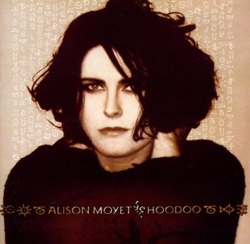Image result for alison moyet hoodoo