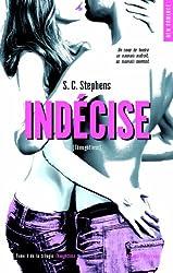 Indécise - Premier chapitre offert