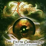 Ereyn Chronicles: Part 1 the Journey of Beginnings by ANTHROPIA (2006-09-12)