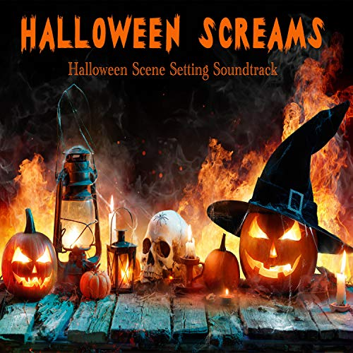 halloween screams by jim shafer on amazon music amazoncom