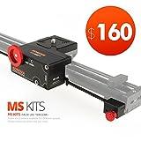 Konova New Motorized System Ms Kits for K2 100cm Slider (Not Included Controller and Slider)
