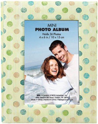 Brag Book With Frame 36 Pocket 4X6 ()