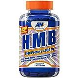 HMB Arnold Nutrition - 120 Tabletes