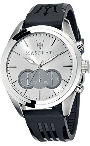 MASERATI TRAGUARDO Men's watches R8871612012