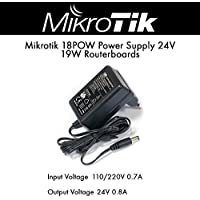 Mikrotik 18POW Low power 18V-1A Power Supply