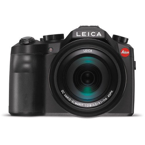 Leica V-Lux (Typ 114) 20 Megapixel Digital Camera with 3-Inch LCD (18194) (Leica V Lux 2 Digital Camera Review)