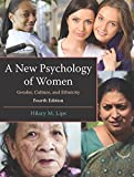 A New Psychology of Women 4th Edition