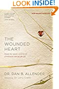 #5: The Wounded Heart: Hope for Adult Victims of Childhood Sexual Abuse