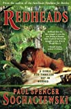 img - for Redheads: A Comic Eco-Thriller Set in Borneo book / textbook / text book