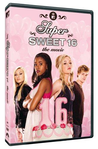 Jordan Sweet (Super Sweet 16 - The Movie)