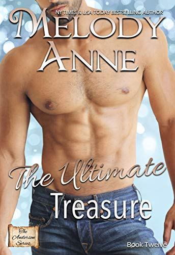 The Ultimate Treasure (The Andersons Book 12)