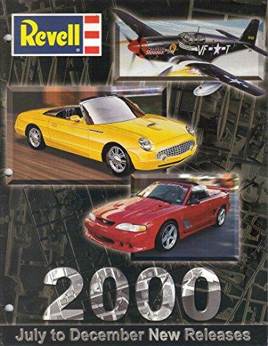 64 Revell Car - 4