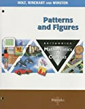 Pattern and Figures, H. Freudentha, 0030717027