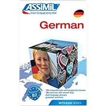 Assimil German with ease Book (German Edition)