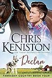 Declan (Farraday Country Book 4)