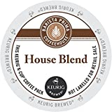 Barista Prima House Blend K-cup for Keurig Brewers, 24 Count