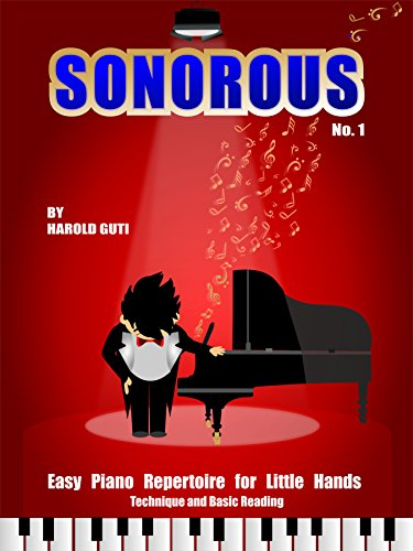 - Sonorous No.1