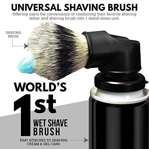 Buy shaving cream or gel