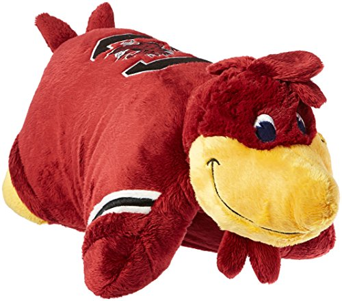 NCAA South Carolina Fighting Gamecocks Pillow Pet (Mascot Uniforms)