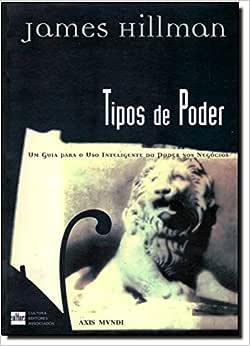 Tipos De Poder - 9788529300535 - Livros na Amazon Brasil