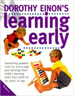 Dorothy Einon 39:s Learning Early (Marshall Health Guides)