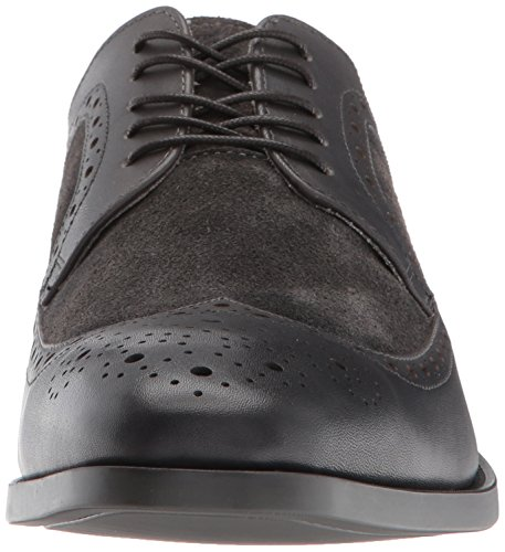 Kenneth Cole New York Hombres Ticket Oxford Gray