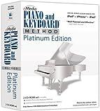 eMedia Piano & Keyboard Method Platinum Edition (PC & Mac)