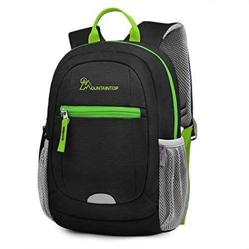 Mountaintop Kids Toddler Backpack, 31x24x9.5 - Kids Backpack Toddler